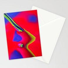 Broken Artery Stationery Cards