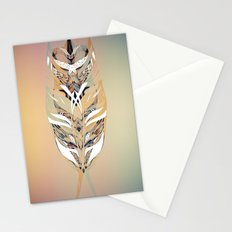 Mirror Mirror Stationery Cards