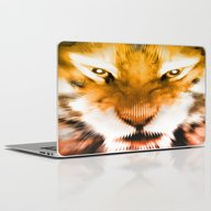 PETIT  TYGER Laptop & iPad Skin