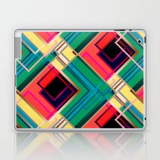 Life in color Laptop & iPad Skin