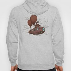 The Fantastic Voyage Hoody