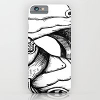 iPhone & iPod Case featuring Dog by Ejaculesc