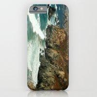 Coast of California iPhone 6 Slim Case