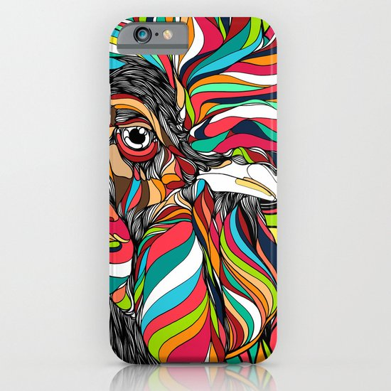 Tropical Cock (Feat. Bryan Gallardo) iPhone & iPod Case