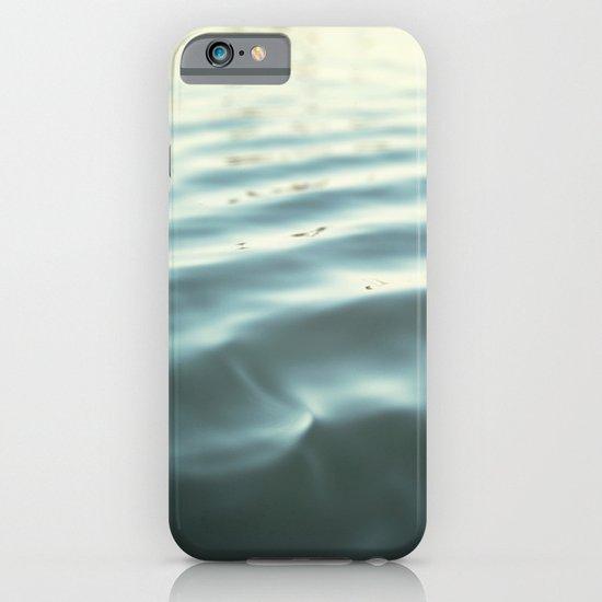 Water Ripple iPhone & iPod Case