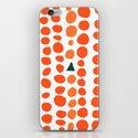 Mount Meru iPhone & iPod Skin