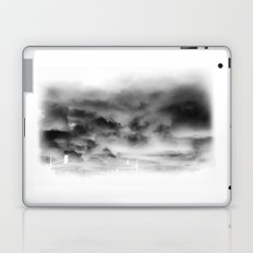 Before the storm Laptop & iPad Skin