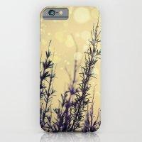Fireflies iPhone 6 Slim Case