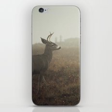 Places to Go iPhone & iPod Skin