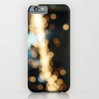 Sparks Will Fly iPhone 6 Slim Case