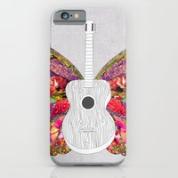 iPhone & iPod Case featuring No Strings Attached by Bianca Green