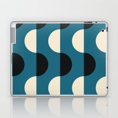 Bold Abstract Colour Blocking Laptop & iPad Skin