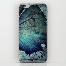 Abstract Butterfly iPhone & iPod Skin