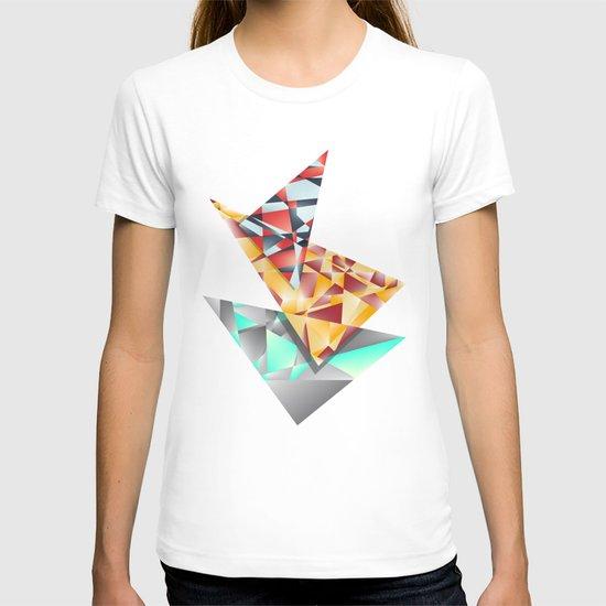 Triangle Rush! T-shirt
