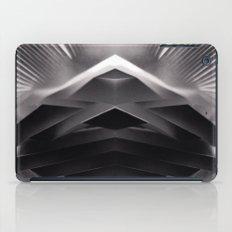 Paper Sculpture #7 iPad Case