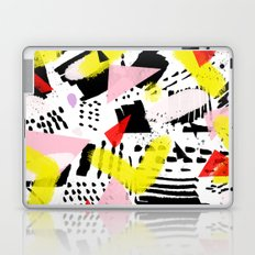 80's rocked Laptop & iPad Skin