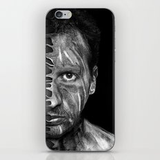 selfportrait ! iPhone & iPod Skin