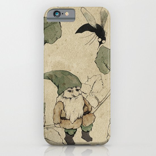 Fable #1 iPhone & iPod Case