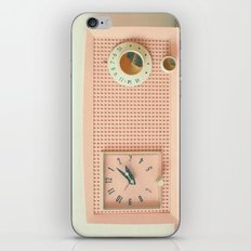 Easy Listening iPhone & iPod Skin