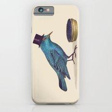 Gentlebirds Prefer Caviar  iPhone 6 Slim Case