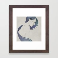 354 Framed Art Print