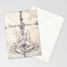 Tarot: V - The Hierophant Stationery Cards