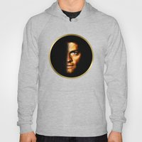 Castiel / Supernatural - Painting Style Hoody