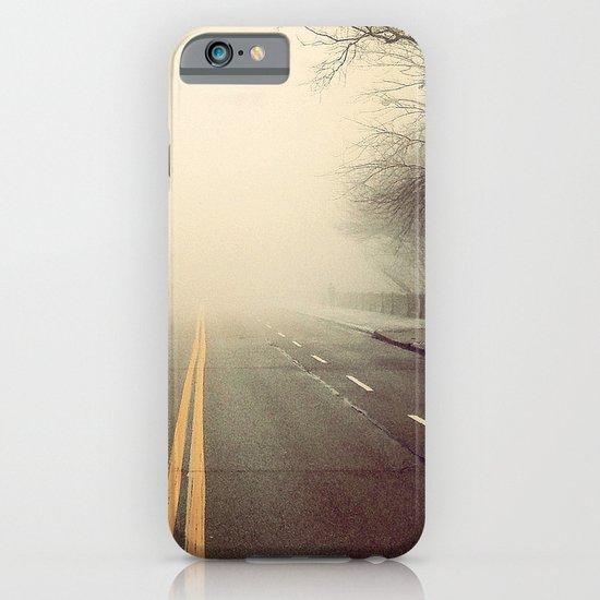Road Ahead iPhone & iPod Case