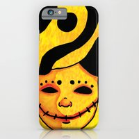 Smile For Me iPhone 6 Slim Case