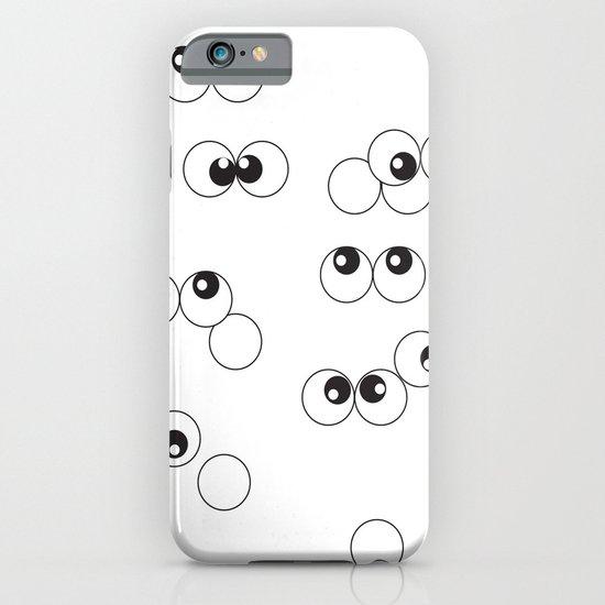 sightseeing iPhone & iPod Case