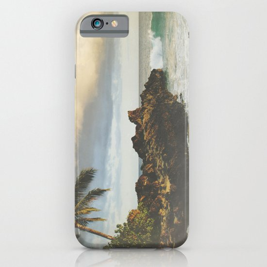 A Perfect Union of Love iPhone & iPod Case