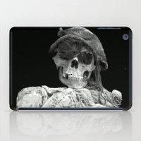 skullcap iPad Case
