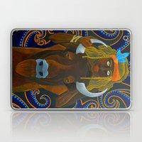 Cornibus Laptop & iPad Skin