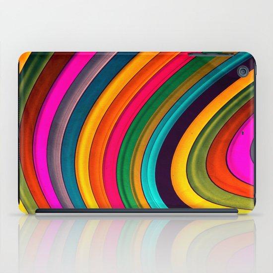 More Curve iPad Case