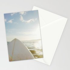 Surfboard Stationery Cards