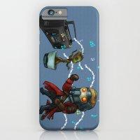 Ooga-Chaka, Ooga-Ooga iPhone 6 Slim Case