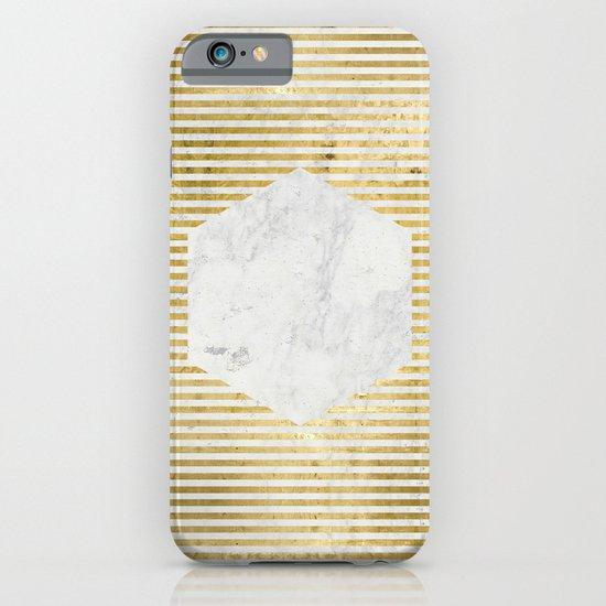 inverse esagOld iPhone & iPod Case
