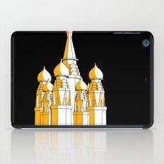 (Saint Basil's) Cathedral iPad Case