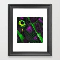pillowtalk.jpg Framed Art Print