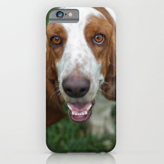Hound iPhone & iPod Case