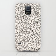 A Lot Of Cats Galaxy S5 Slim Case