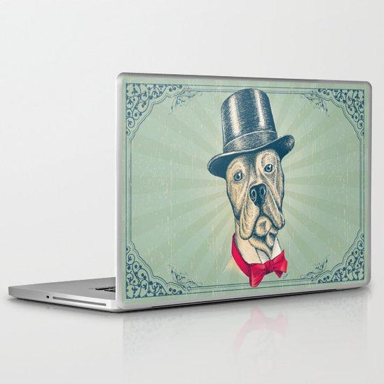I'm too SASSY for my hat! Laptop & iPad Skin