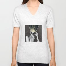 UNTITLED Unisex V-Neck