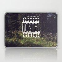 hostel Laptop & iPad Skin