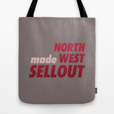 North West Sellout Tote Bag