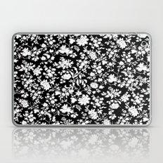 Liberty Black & White Laptop & iPad Skin