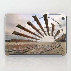 Roll Play iPad Case