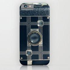 Antique Cameras iPhone 6s Slim Case