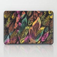 Fall Canopy iPad Case