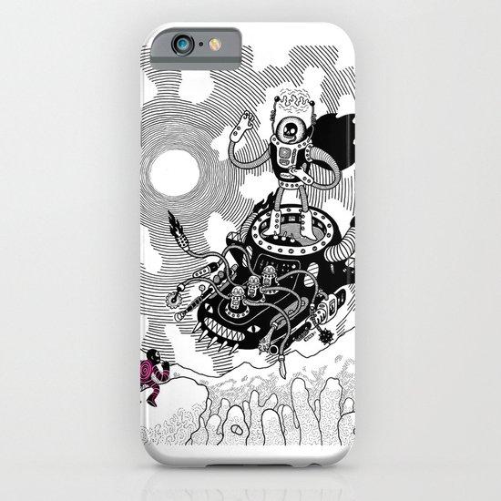So we meet again! iPhone & iPod Case